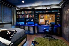 Boy Teen Bedroom