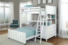 Twin Teen Bedroom