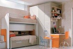 Twin Teen Room