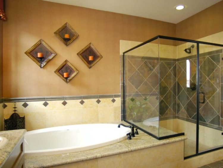 enclosed tub and shower combo. Bathtub Shower Combo Pics Ideas For Wonderful Bathroom Area Design