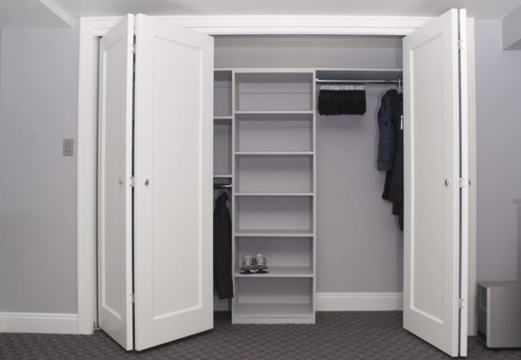 21 Fascinating Closet Door Ideas Suggestions For Modern Home Design 2