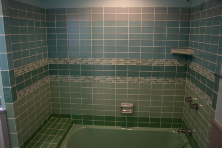 Cool Subway Tile Shower Ideas
