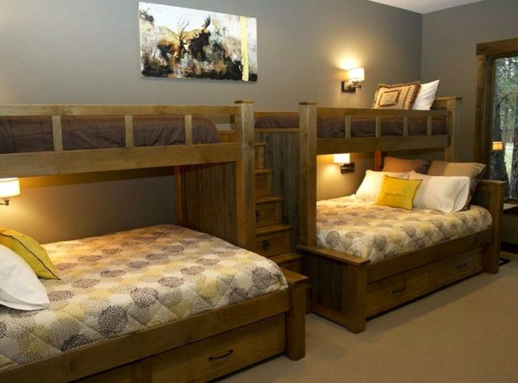 Bedroom Furniture Arrangement Ideas