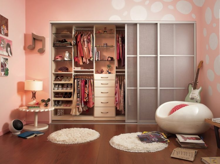 21 Fascinating Closet Door Ideas Suggestions For Modern Home Design 9