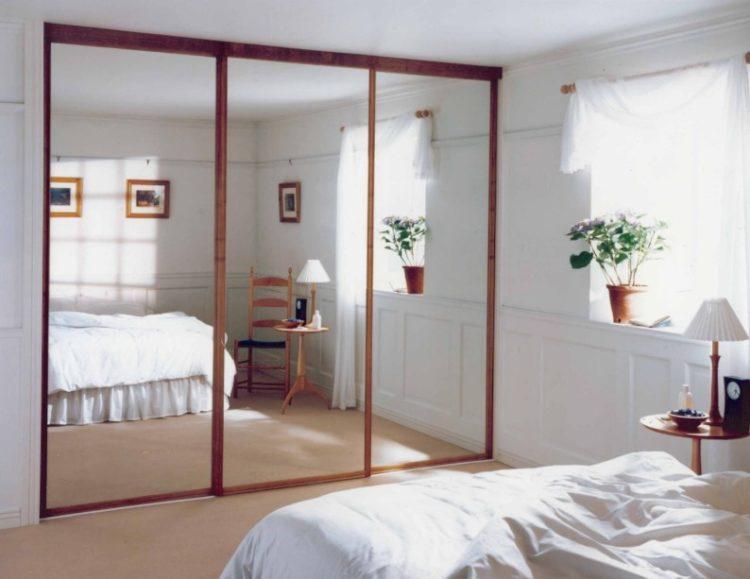 Closet Door Design