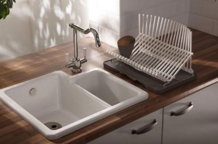 Corner Kitchen Sink Pics