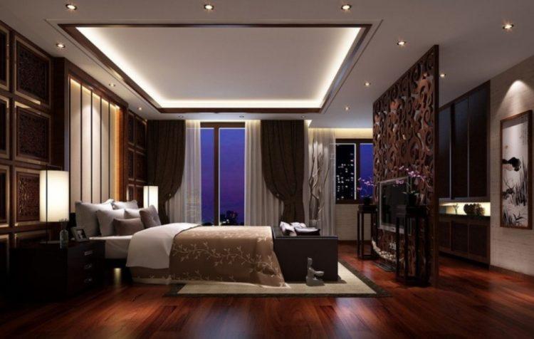 Dark Wood Floors Design