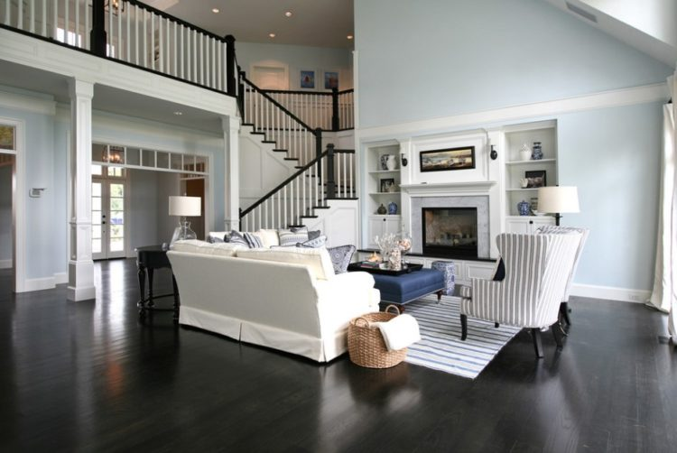 Best Dark Wood Floors