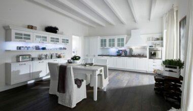 17 Lavish Dark Wood Floors Design + Simple Guide 8