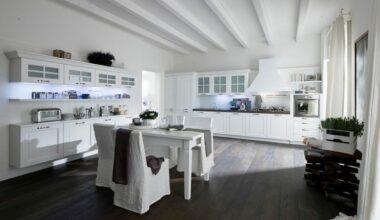 17 Lavish Dark Wood Floors Design + Simple Guide 4
