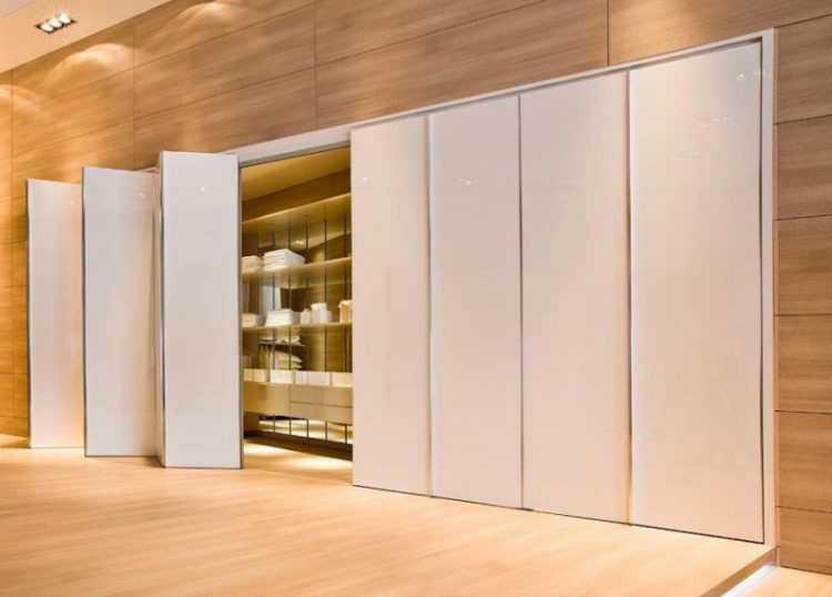 21 Fascinating Closet Door Ideas Suggestions For Modern Home Design 21