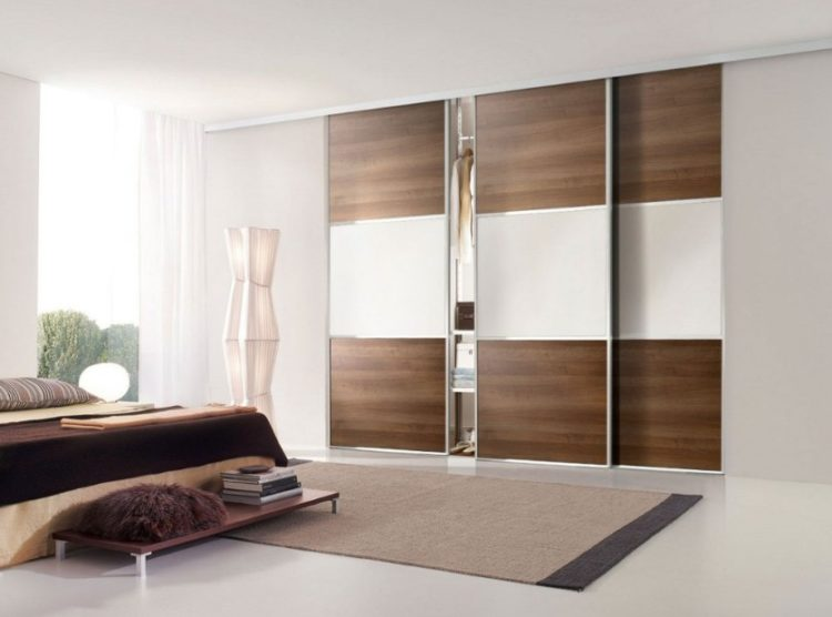 21 Fascinating Closet Door Ideas Suggestions For Modern Home Design 14