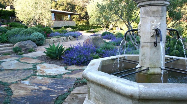 Make Your Backyard More Appealing with Drought Tolerant Landscaping Design 1 - Drought Tolerant Landscaping Design To Make Your Backyard More Appealing