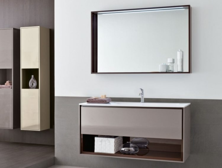 Toilet Sink and Vanity Combo Design