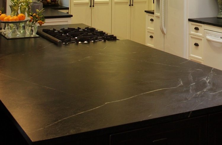 Good Stunning Slate Countertops Pics With Slate Countertops