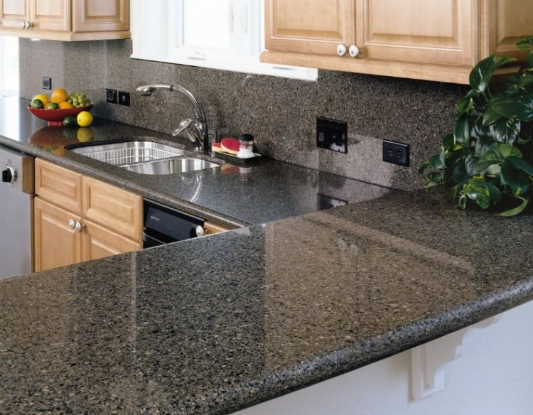Slate Countertops Design