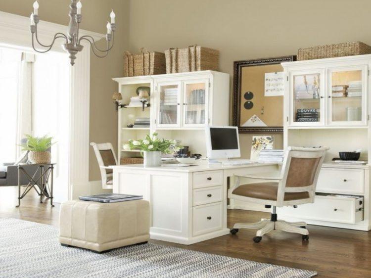 Cool Two Person Desk Ideas