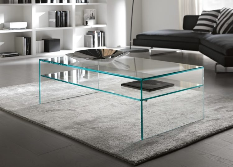 Unique Coffee Table Design in Your Enchanting Living Room Area 3