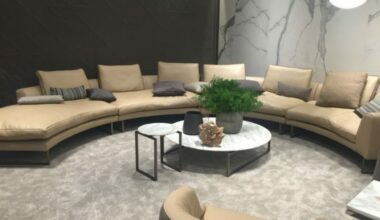Unique Coffee Table Design in Your Enchanting Living Room Area 7