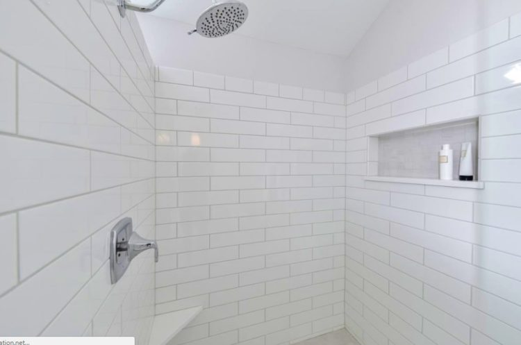 Subway Tile Shower Ideas