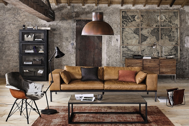 Sofas Living Space For Men Design