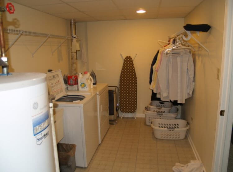 Need Ideas Pick One From The Best Basement Laundry Room Design