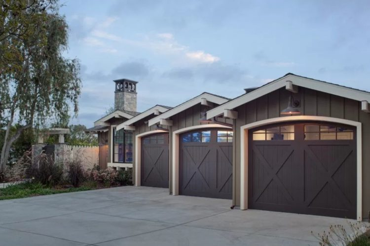 Best Detached Garage Model