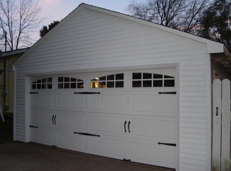 Best Detached Garage