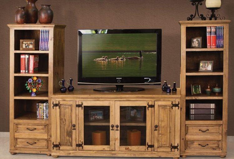 Diy Entertainment Center Design Ideas For Fabulous Living Room