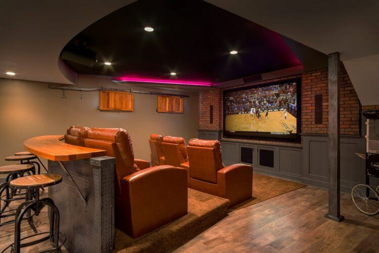 5 Common Mistakes that Can Give You Big Problem in Creating A Home Theater Room 2