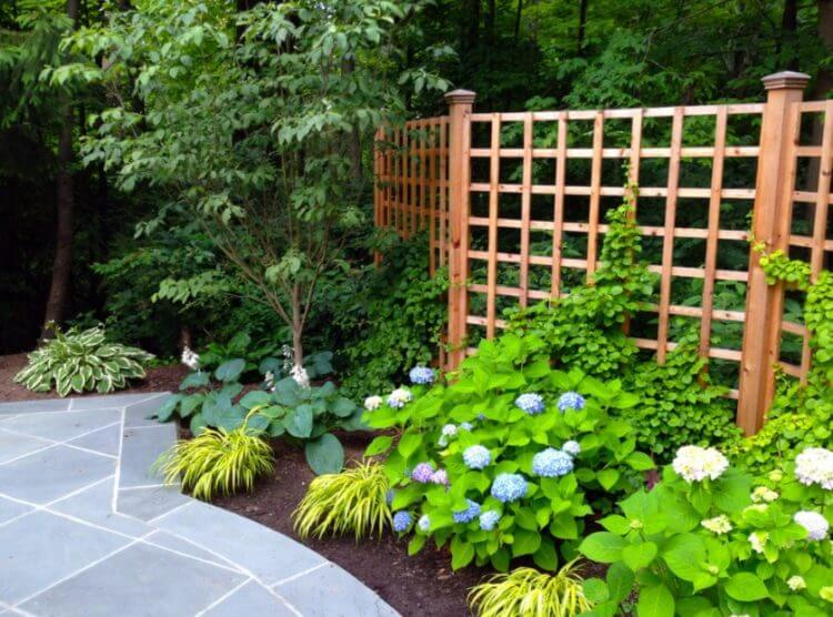 Awesome Hog Wire Fence Design Ideas For Your Backyard