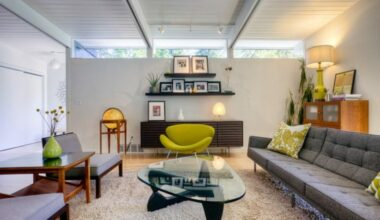 All Home Room Ideas in Mid Century Modern Design 8