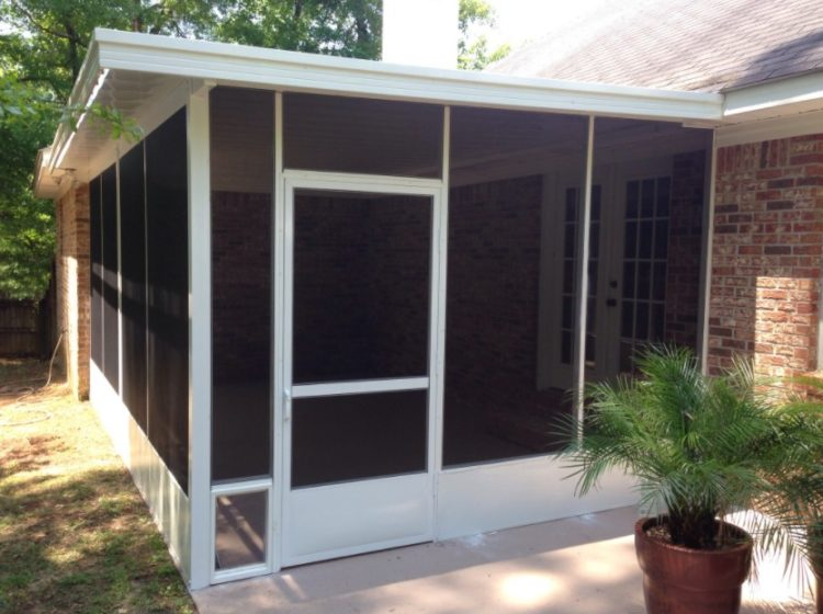 screened in porches ideas