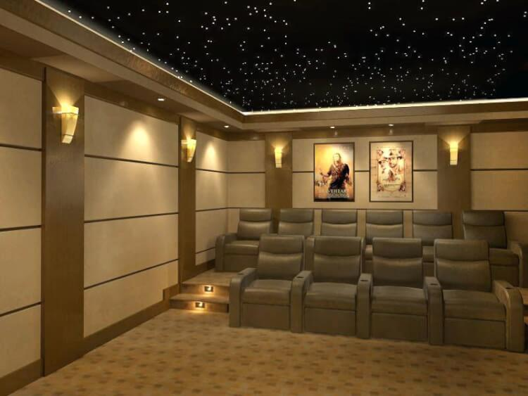5 Common Mistakes that Can Give You Big Problem in Creating A Home Theater Room 6