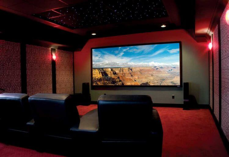 5 Common Mistakes that Can Give You Big Problem in Creating A Home Theater Room 5
