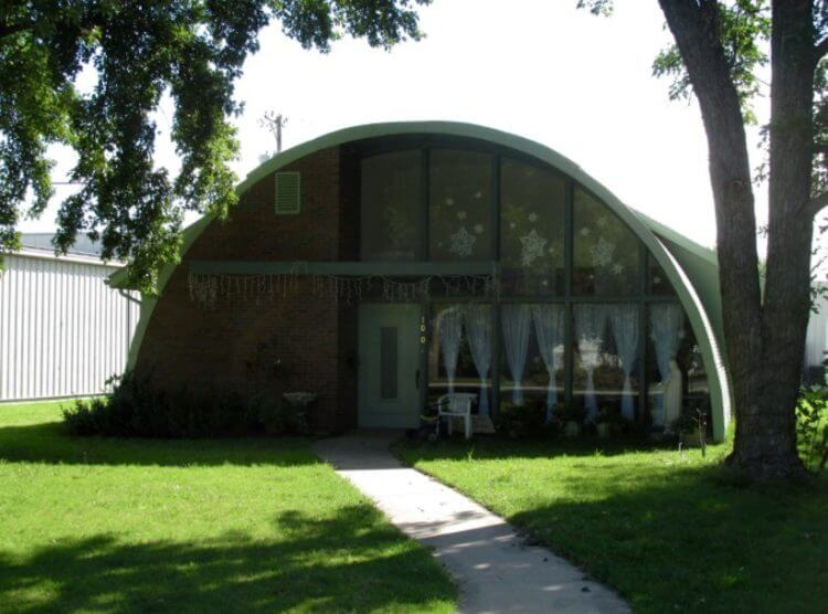 Best Quonset Hut Homes