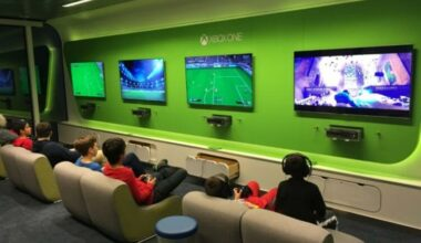 15 Game Room Ideas You Did Not Know About + Pros & Cons 1