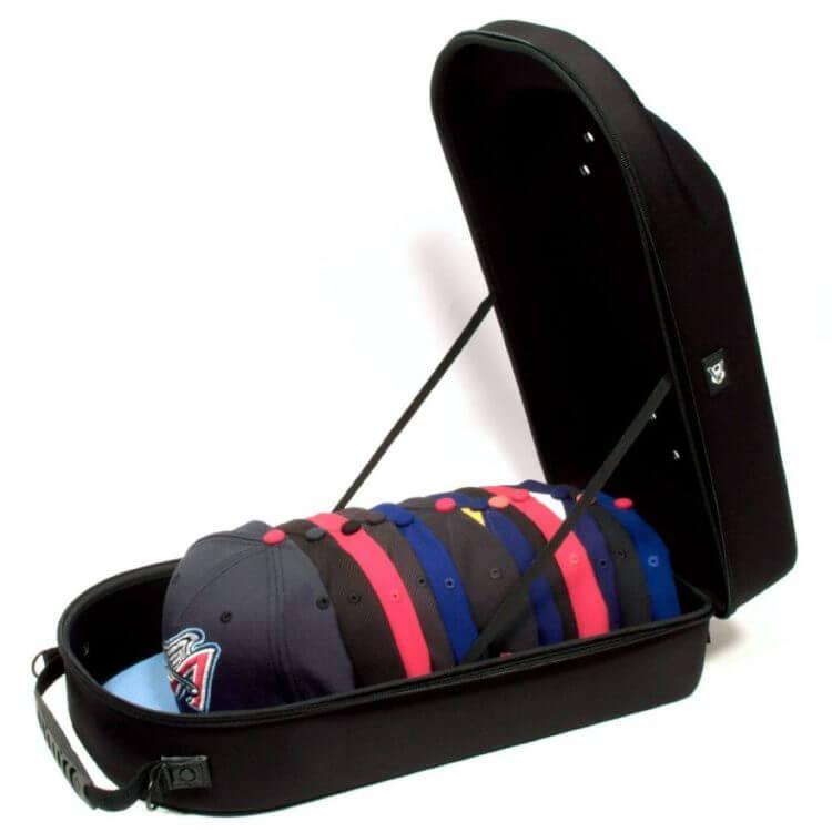 Exceptionnel Baseball Cap Storage Case