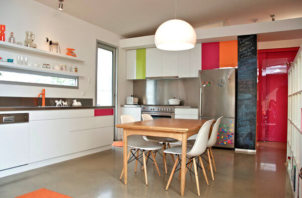 15 Amazing Stainless Steel Countertop Ideas to Jazz Up Your Kitchen 9