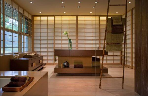 17 Japan Bathroom Ideas to Get Your Zen On 3
