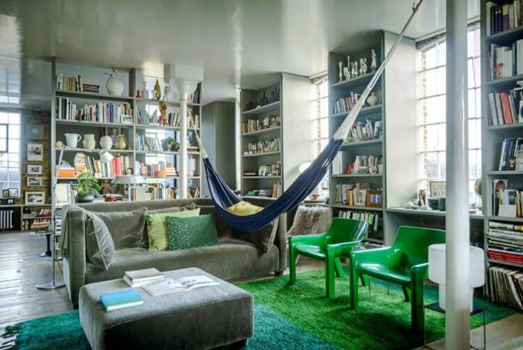 21 Brilliant Hammock Ideas for a Laid-Back Staycation 6