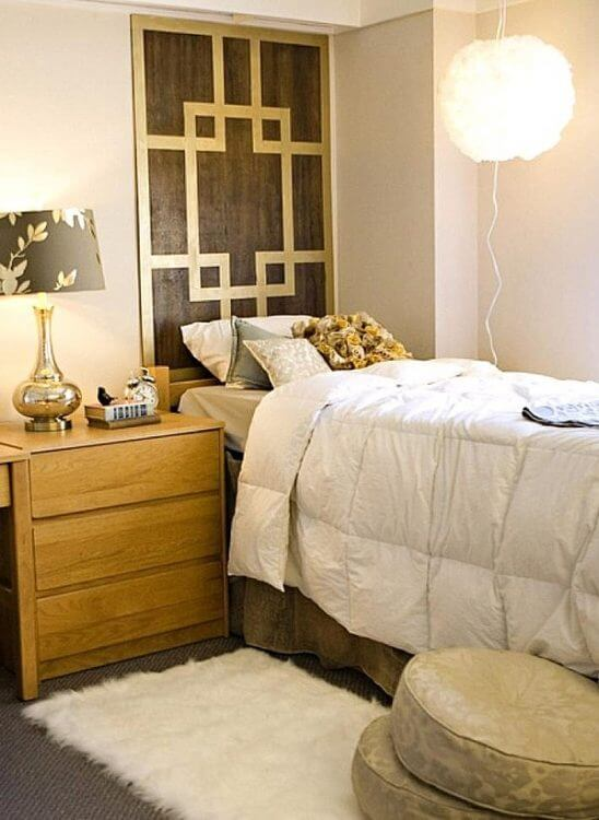 14 Jaw-Dropping Headboard Ideas that You Will Love 3