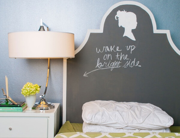 14 Jaw-Dropping Headboard Ideas that You Will Love 4