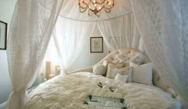 15 Most Amazing Modern Round Beds Ideas You'll Ever See 1