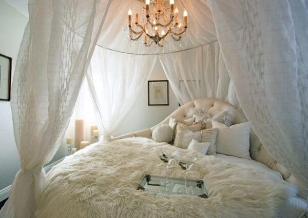 15 Most Amazing Modern Round Beds Ideas You'll Ever See 10