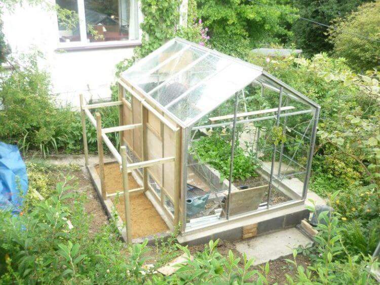 19 Outstanding Chicken Coop Ideas to Inspire You 14