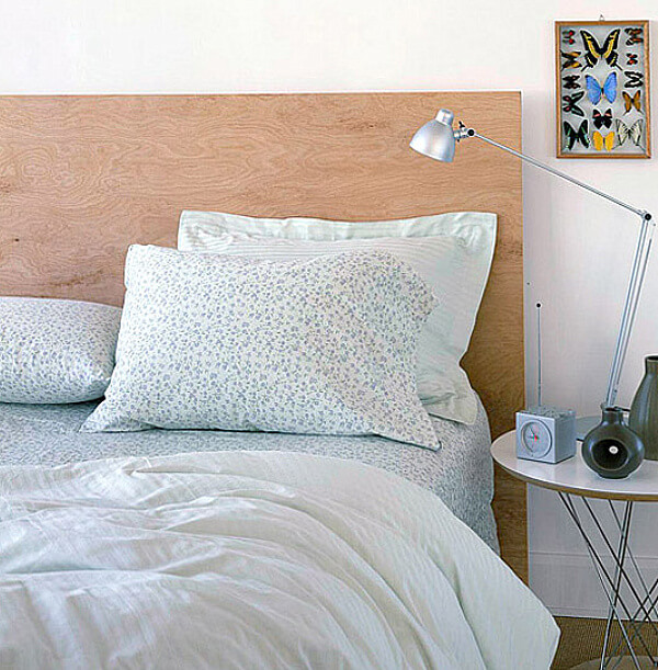 14 Jaw-Dropping Headboard Ideas that You Will Love 5