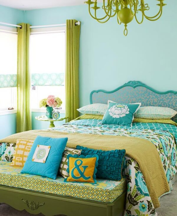 14 Jaw-Dropping Headboard Ideas that You Will Love 6