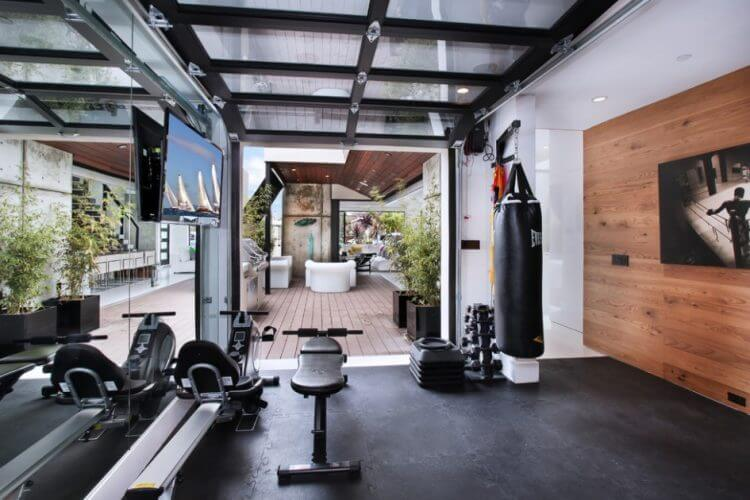 23 Best Home Gym Room Ideas For Healthy Lifestyle 3
