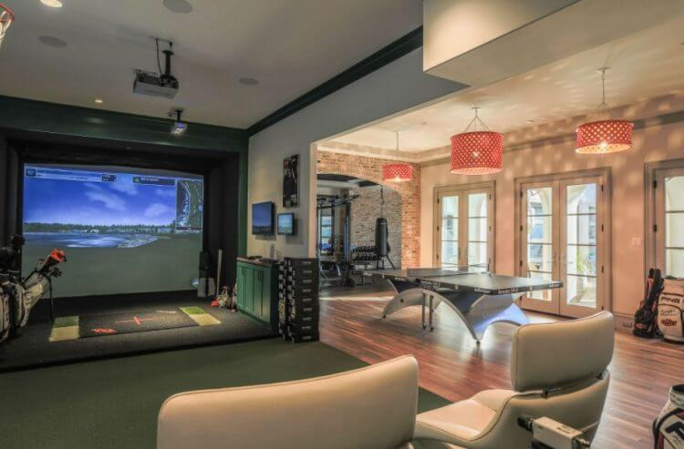 23 Best Home Gym Room Ideas For Healthy Lifestyle 18